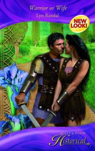 Warrior or Wife By Lyn Randal