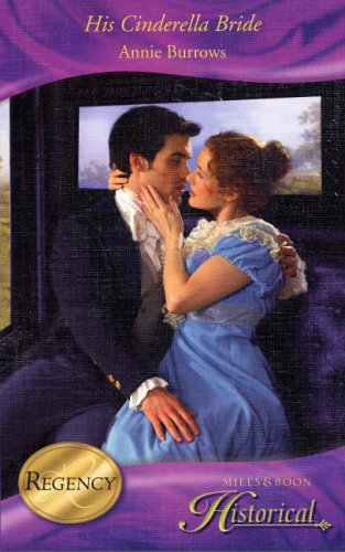 His Cinderella Bride By Annie Burrows
