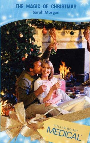 The Magic Of Christmas By Sarah Morgan