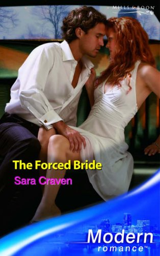 The Forced Bride By Sara Craven