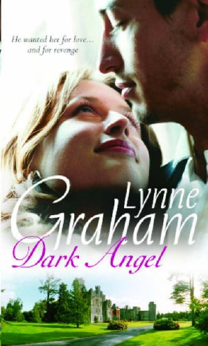 Dark Angel By Lynne Graham