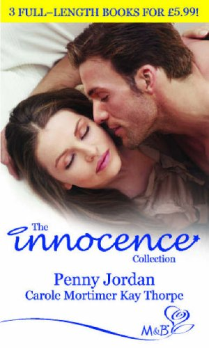 The Innocence Collection By Penny Jordan