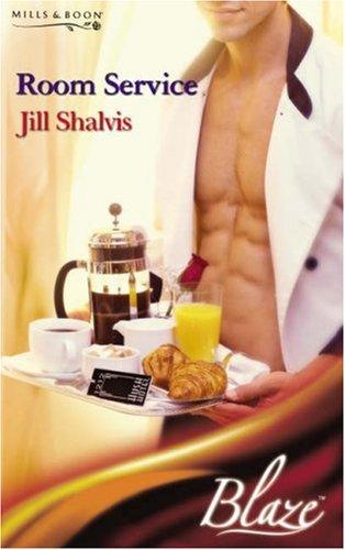 Room Service By Jill Shalvis