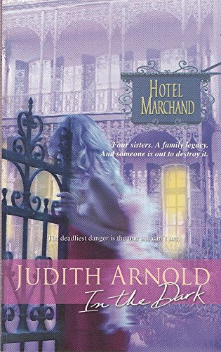 In the Dark By Judith Arnold