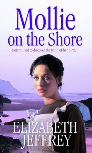 Mollie On The Shore By Elizabeth Jeffrey