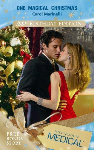 One Magical Christmas By Carol Marinelli
