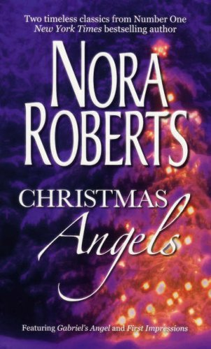 Christmas Angels By Nora Roberts