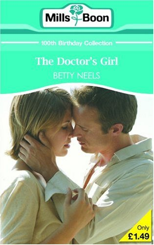 The Doctor's Girl by Betty Neels