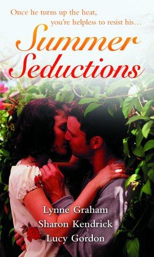 Summer Seductions By Lynne Graham