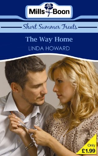 The Way Home (Summer Short Stories) by Linda Howard