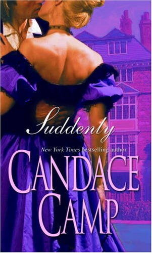 Suddenly By Candace Camp