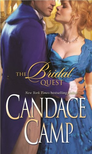 The Bridal Conquest By Candace Camp