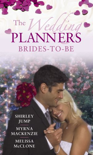 The Wedding Planners By Shirley Jump