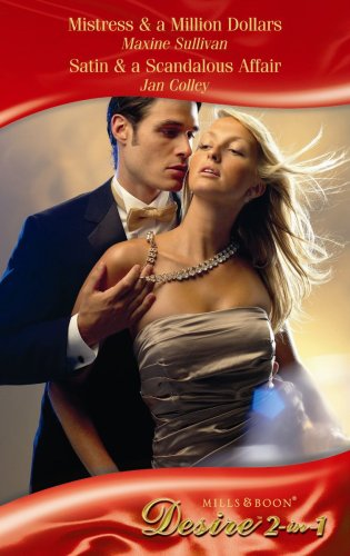 Mistress and a Million Dollars By Maxine Sullivan