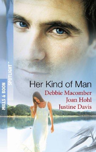 Her Kind of Man By Debbie Macomber