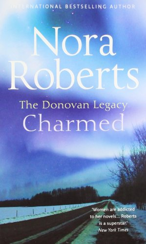 Charmed By Nora Roberts