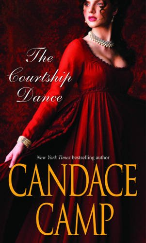 The Courtship Dance (Mills & Boon Special Releases) By Candace Camp