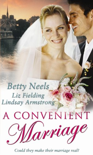 A Convenient Marriage By Betty Neels