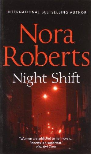 Night Shift By Nora Roberts