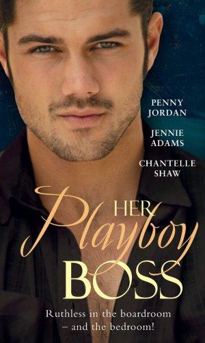 Her Playboy Boss By Penny Jordan