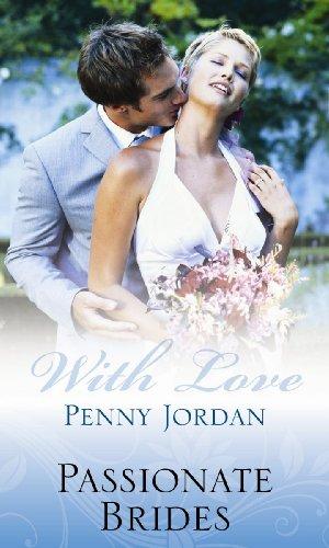 Passionate Brides By Penny Jordan