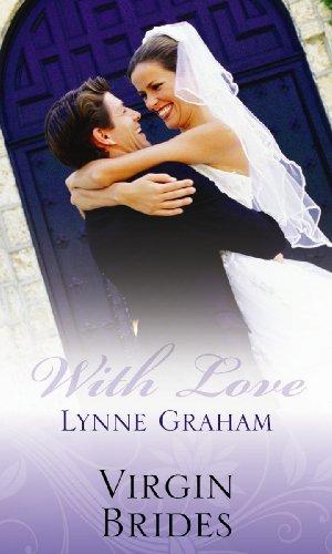 Virgin Brides By Lynne Graham