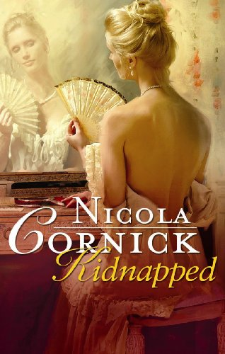 Kidnapped By Nicola Cornick