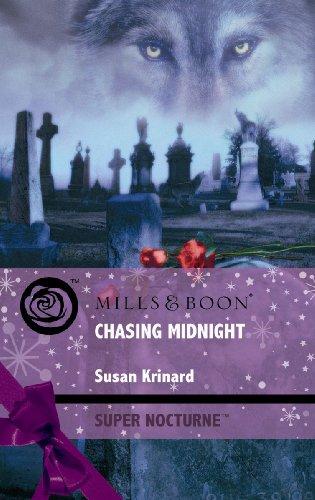 Chasing Midnight By Susan Krinard