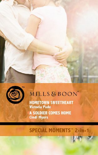 Hometown Sweetheat By Victoria Pade
