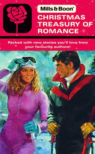 """Mills & Boon"" Christmas Treasury of Romance By Lucy Monroe"