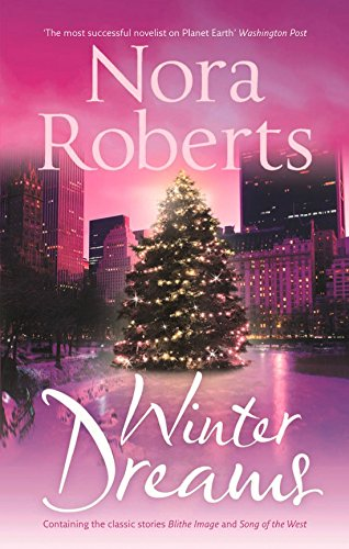Winter Dreams By Nora Roberts
