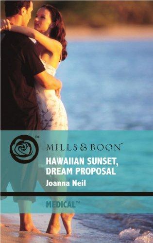 Hawaiian Sunset, Dream Proposal By Joanna Neil