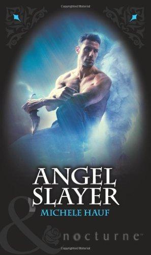 Angel Slayer By Michele Hauf