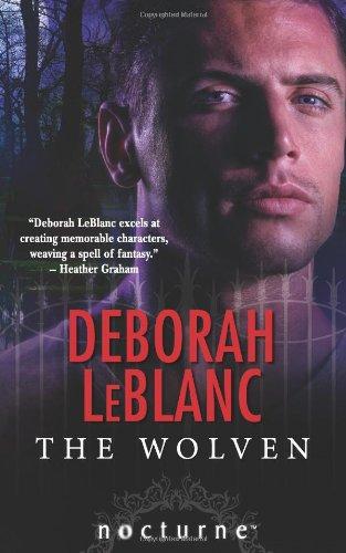 The Wolven By Deborah LeBlanc