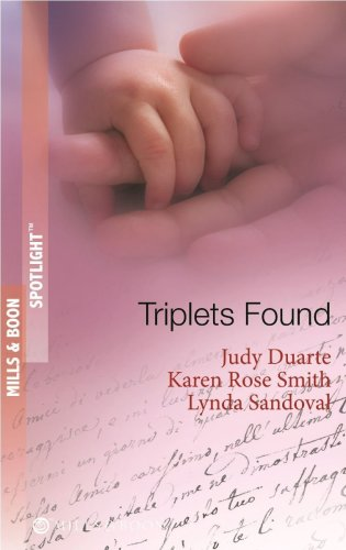 Triplets Found By Judy Duarte