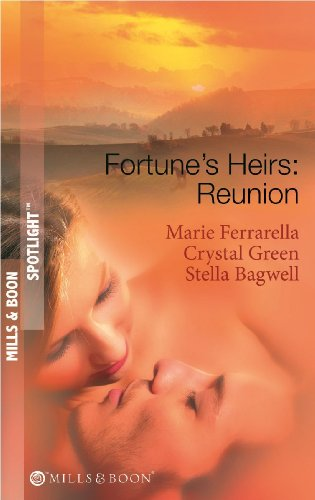 Fortune's Heirs By Marie Ferrarella