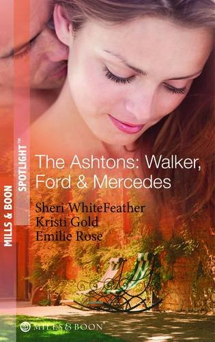 The Ashtons By Sheri WhiteFeather