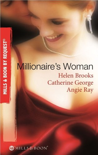 Millionaire's Woman By Helen Brooks