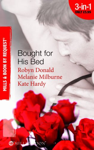 Bought for His Bed By Robyn Donald