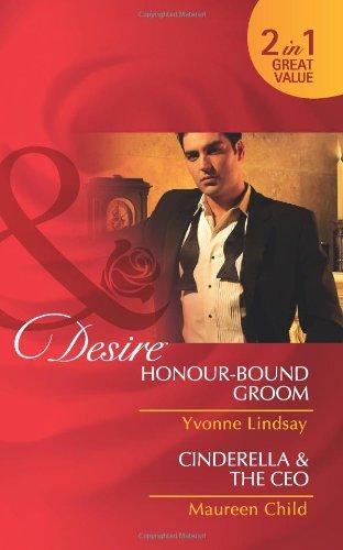 Honour-Bound Groom By Yvonne Lindsay