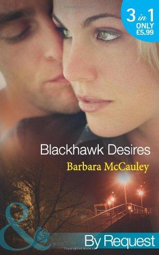 Blackhawk Desires By Barbara McCauley