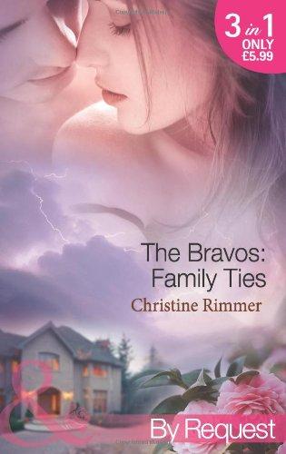 The Bravos By Christine Rimmer