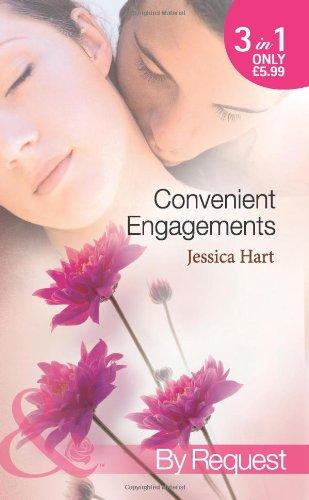 Convenient Engagements By Jessica Hart