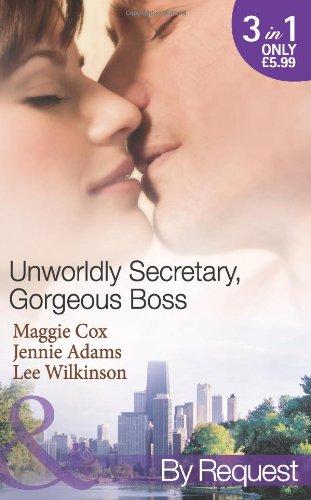 Unwordly Secretary, Gorgeous Boss By Various