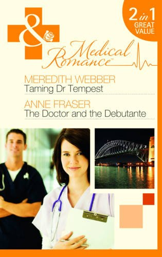 Taming Dr Tempest By Meredith Webber