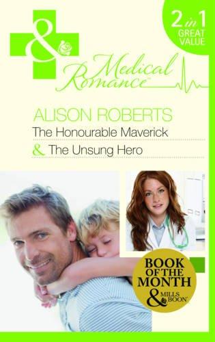 The Honourable Maverick By Alison Roberts