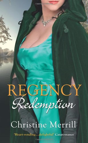 Regency Redemption By Christine Merrill