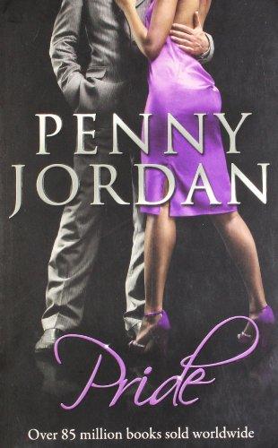 Pride By Penny Jordan
