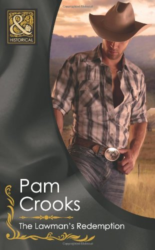 The Lawman's Redemption By Pam Crooks