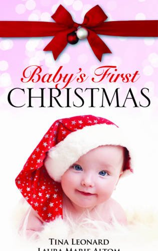 Baby's First Christmas: The Christmas Twins / Santa Baby (Mills & Boon  Special Releases) By Tina Leonard